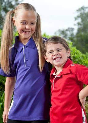 Kids Paterson Polo