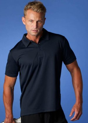 Men's Botany Polo