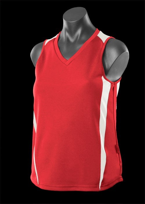 Ladies Eureka Singlet