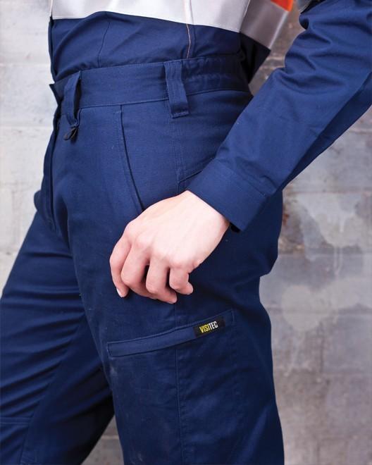 Ladies Fusion Utility Pant