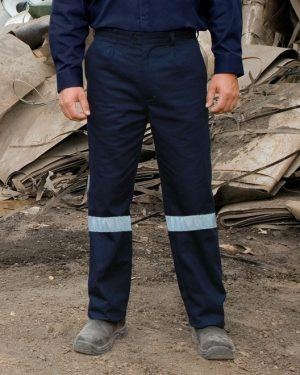 Original Drill Pant with 3M Reflective Tape