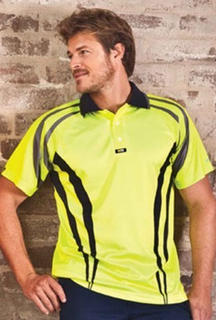 Charger Airwear Polo Shirt