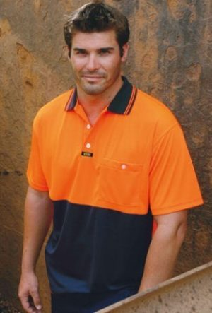 Original Microfibre Polo