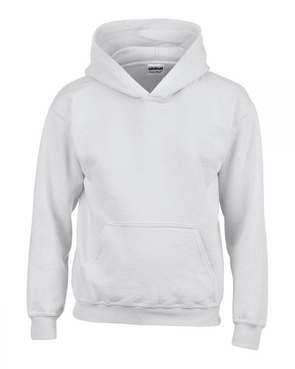 Heavy Blend Hooded Sweatshirt - Youth