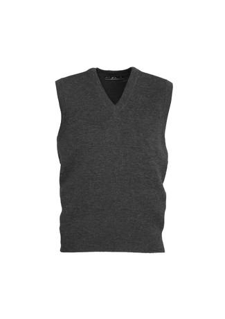 Woolmix vest