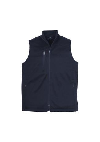 Soft Shell Mens vest