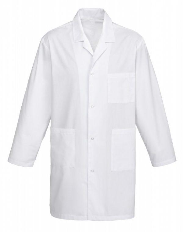 Classic Lab Coat