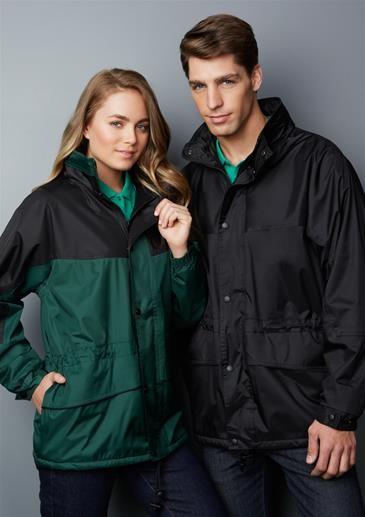 Trekka unisex jacket