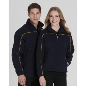 Core Mens 1/2 zip fleece