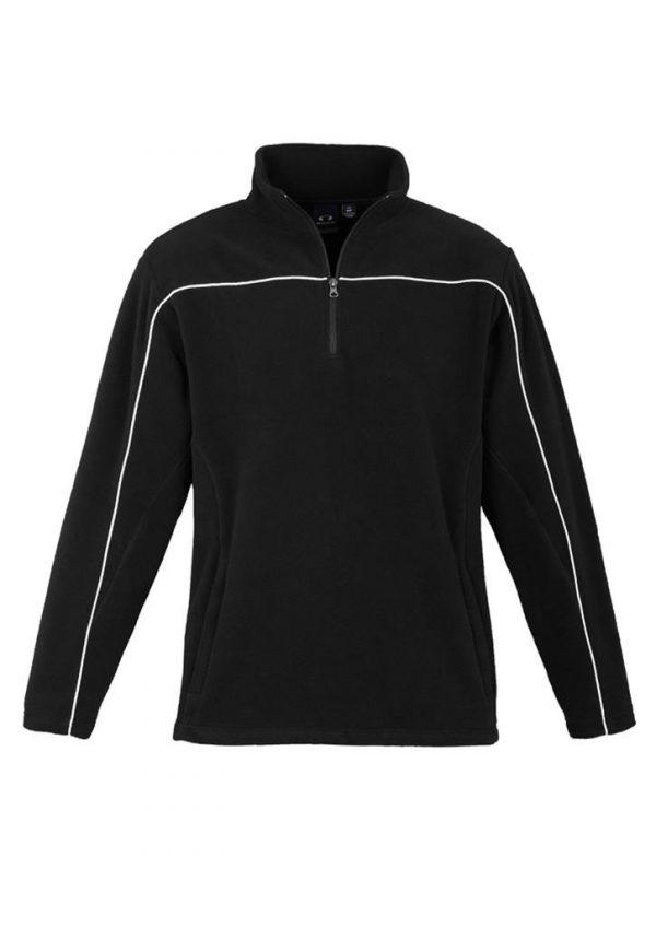 Core Mens 1/2 zip fleece