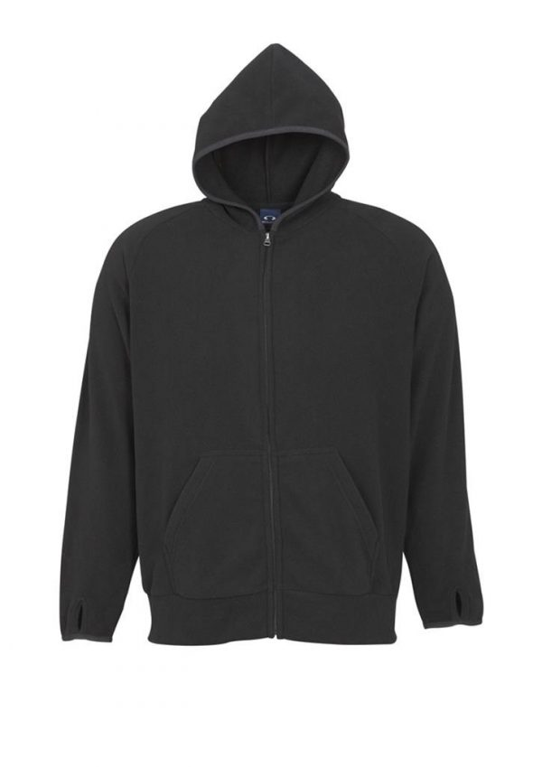 Trinity hoodie