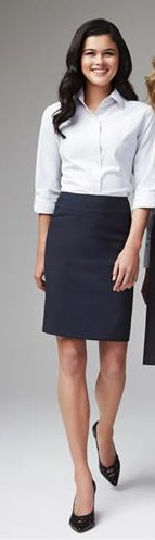 Classic Ladies Skirt