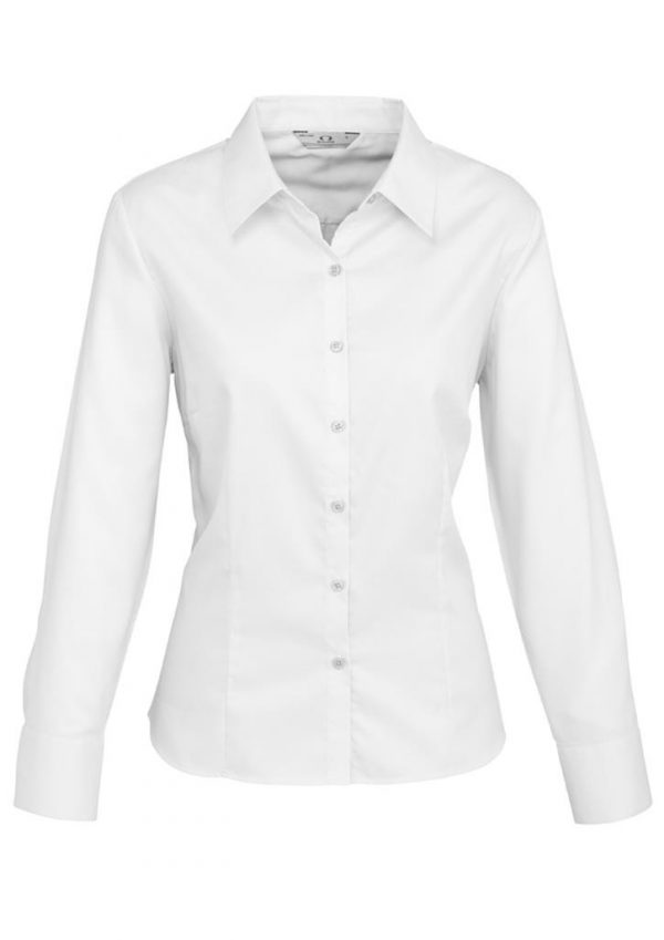 Luxe Ladies Shirt