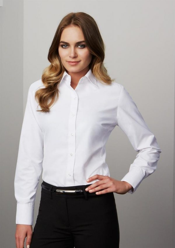 Ambassador Ladies Shirt