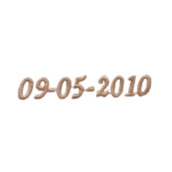 Stole date