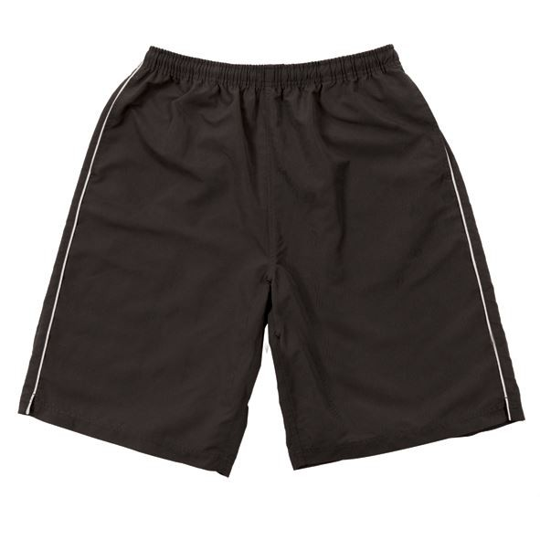 Podium Sport Short with piping