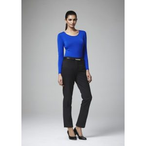Ladies Slim Fit Pant