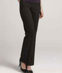 Easy Fit Waist Pant