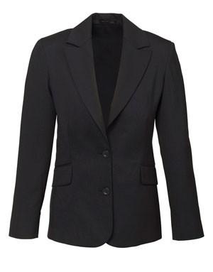 Longerline Jacket