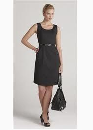 Sleeveless Side Zip Dress