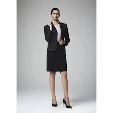 Short-mid Length Jacket