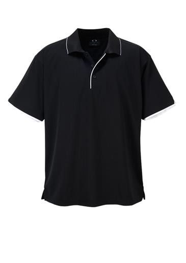 Elite Mens Polo