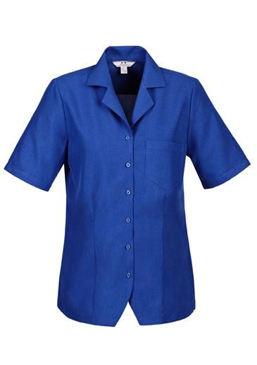 Oasis Plain Ladies Overblouse