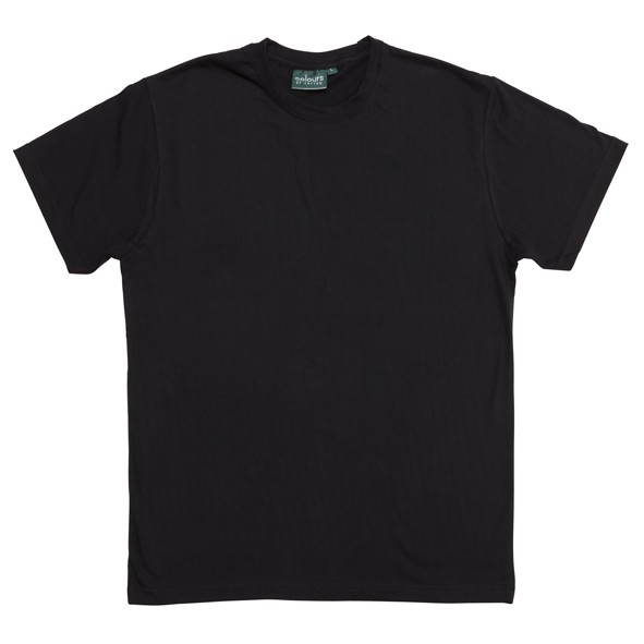 Fitted Tee