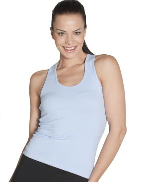 Athletic Ladies Singlet