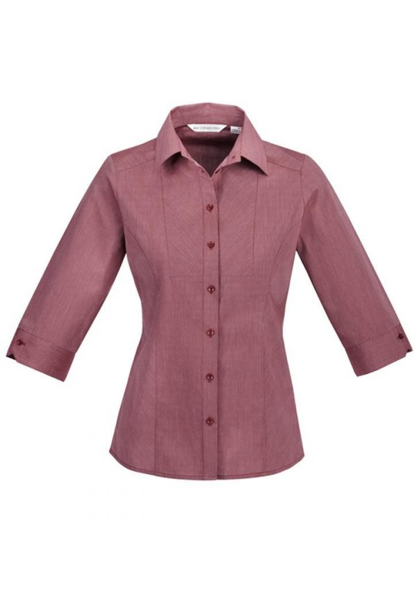 Chevron Ladies Shirts