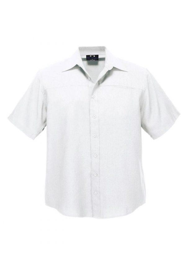 Oasis Mens Short Sleeve Shirt