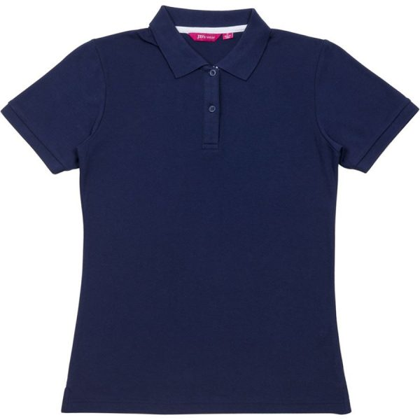 Ladies and Adults Fitted Polo