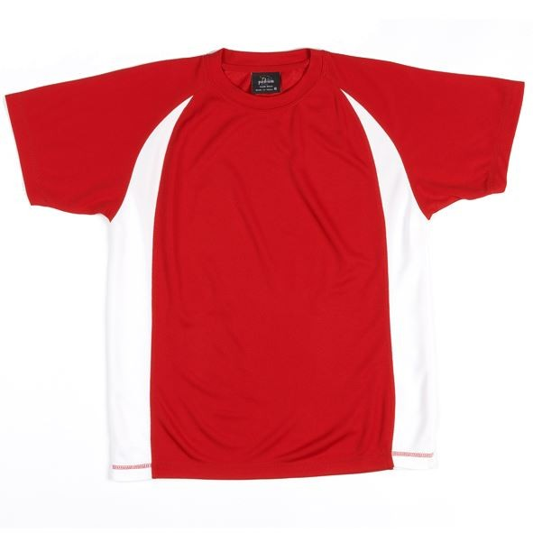 Point Poly Tee