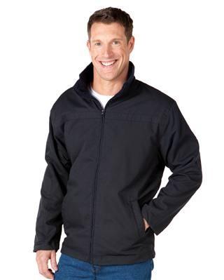 JB's Inner Jacket