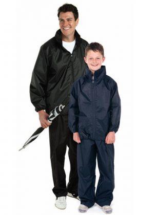 Rain Forest Jacket
