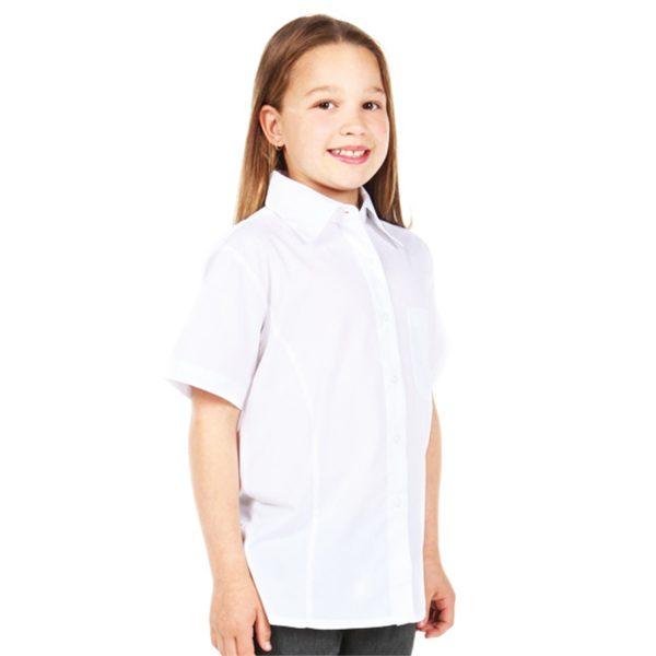 Girls School Blouse