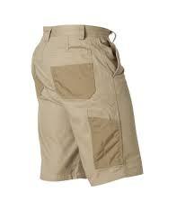 Canvas Cargo Pant