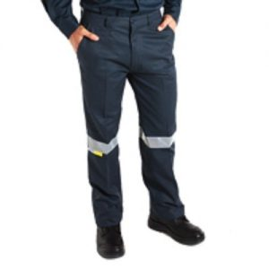 Mid rised (D&N) Work Trouser