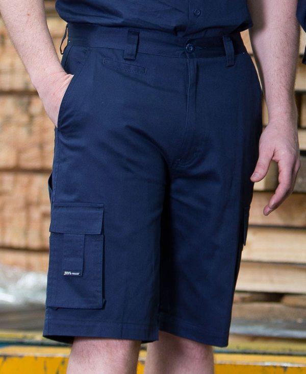 Light Multi Pocket Short & Pant