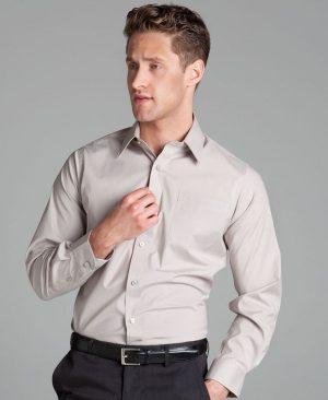 Urban Poplin Shirt