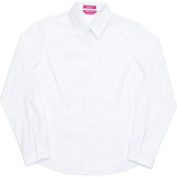 Ladies Urban Poplin Shirt