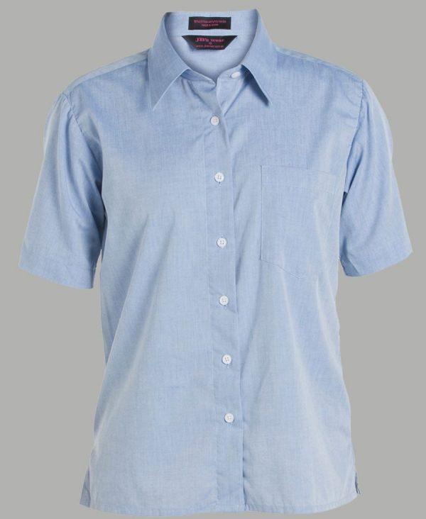 Ladies Fine Chambray shirt