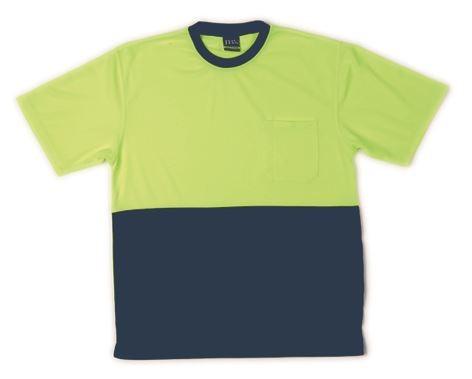 Hi Vis Traditional T-Shirt