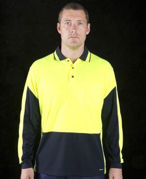Hi Vis Gap Polo