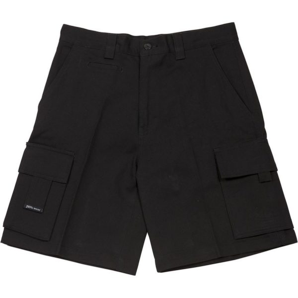 Ladies Multi Pocket Pant & Short