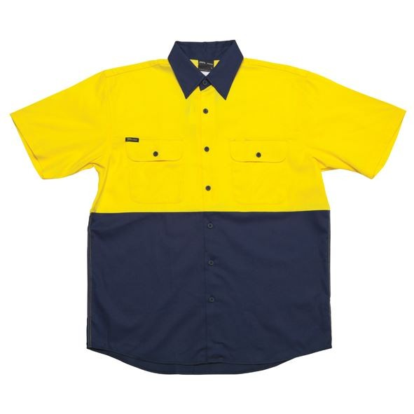 Hi Vis 150gsm Shirt