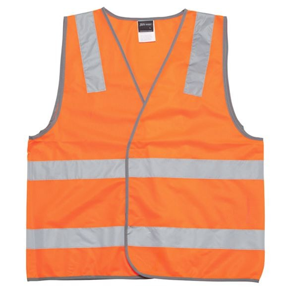 Hi Vis (D&N) Safety Vest