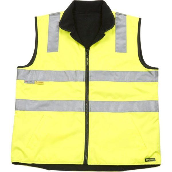 Hi Vis (D&N) Reversable Vest