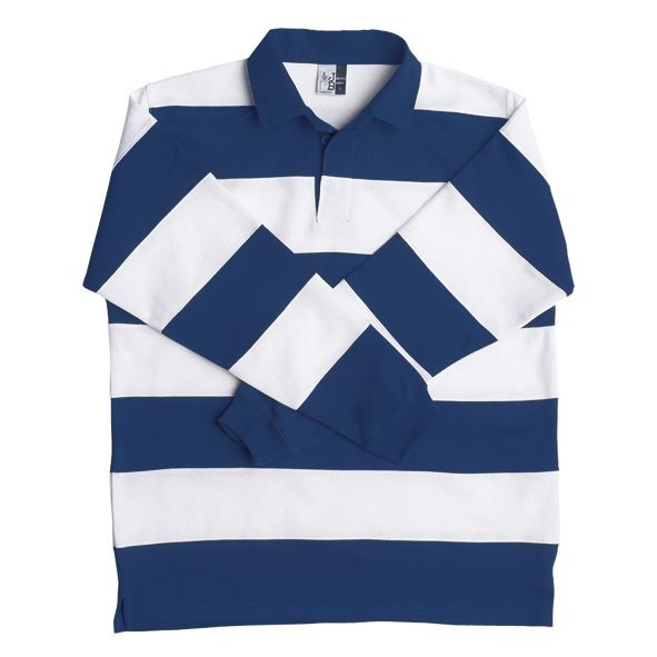 Rugby Striped