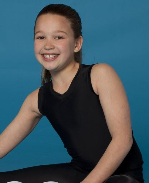 Youth performance wear